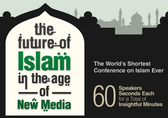 Islam in the Age of New Media